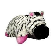 Pillow Pets 28cm Pee Wees - Zippity Zebra