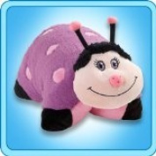 My Pillow Pet Lady Bug - Small