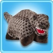 My Pillow Pets 28cm Dino T-Rex