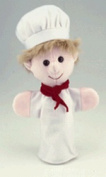Community Helper Puppet - Chef