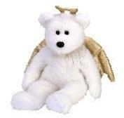 Ty Beanie Buddy Halo II the Angel Bear [Toy]