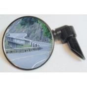 Mountain Hardwear Mirrycle Handlebar Bike Mirror Adjustable