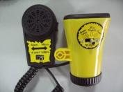 Bright Ideas 803S Bike Mini Mic and siren