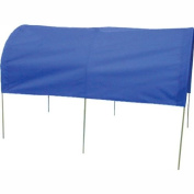 Millside Industries 04032 50cm . x 100cm . Summer Cover for Waggons - Blue