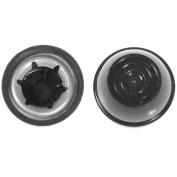 Power Wheels .437 retainer cap.