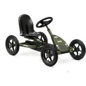 BERG Toys 24.21.34.00 Jeep Junior Pedal Go Kart,