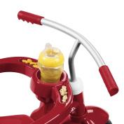 Radio Flyer Kid's 4 in 1 Trike - Red