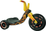 The Original Big Wheel Tricycle Mid-Size SCORCHER 28cm Ride-On
