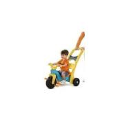 Children Ride-on Vehicles Fisher-Price Rock, Roll 'n Ride Trike