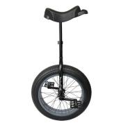 Sun XL Unicycle 50cm x 11cm Black