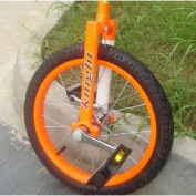 41cm discoverer dream Taiwan knight professional competitive unicycle