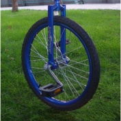 60cm discoverer dream Taiwan knight professional competitive unicycle