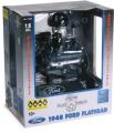 Hawk 1/6 scale Ford Flathead V8 engine diecast replica