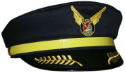 Daron Worldwide Trading HT009 Alaska Airlines Pilot Hat
