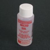 Microscale BMF128 Micro Sol setting solution MSSOL