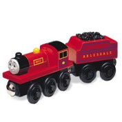 Thomas and Friends Wooden Railway System