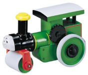 Thomas & Friends Wooden Railway Engine - George the Steamroller