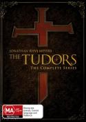 The Tudors [Region 4]