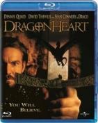 Dragonheart [Region B] [Blu-ray]