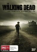 The Walking Dead: Season 2 [Region 4]