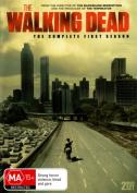 The Walking Dead: Season 1 [Region 4]