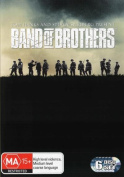 Band of Brothers [Region 4]