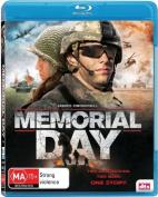 Memorial Day [Region B] [Blu-ray]