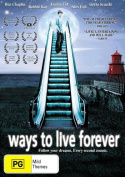 Ways to Live Forever [Region 4]