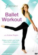 X-Tend Barre Ballet Workout [Region 4]