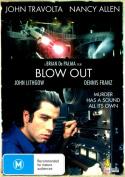 Blow Out [Region 4]