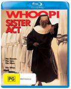 Sister Act [Region B] [Blu-ray]
