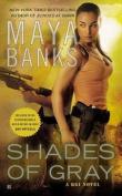 Shades of Gray: A KGI Novel