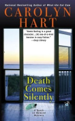 Death Comes Silently (Death on Demand Mysteries