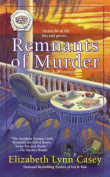 Remnants of Murder (Southern Sewing Circle Mysteries
