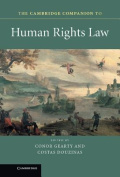 The Cambridge Companion to Human Rights Law