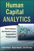 Human Capital Analytics