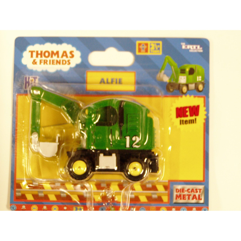 Thomas & Friends Alfie Ertl Die Cast Metal by The Ertl