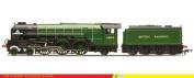 Hornby R3060 RailRoad BR 'Tornado' Class A1 00 Gauge Steam Locomotive
