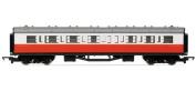 Hornby R9051 00 Gauge Thomas & Friends James's passenger carrying composite coach