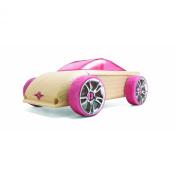 Automoblox Mini C9-P Sportscar Pink by Automoblox
