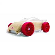 Automoblox Mini C9-R Sportscar White/Red by Automoblox
