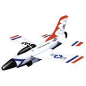 Thunderbird Super Sonic Jet Launcher