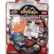 Battlebots Battle Bashers