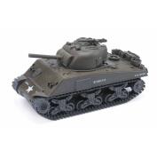 Tank Model Kit - M4A3 Sherman