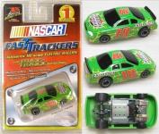 Life-Like 9037 JJ Yeley 18 NASCAR Chevy Slot Car