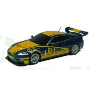 Scalextric C3181 Jaguar XKR GT3 1:32 Scale Slot Car