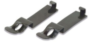 Peco ST-9 Power Feed Track Terminal Connecting Clips Railway Track