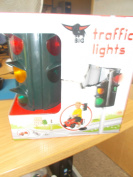 Big Traffic Lights Ride On Accessory