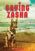 Saving Zasha