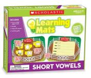 Short Vowels Learning Mats